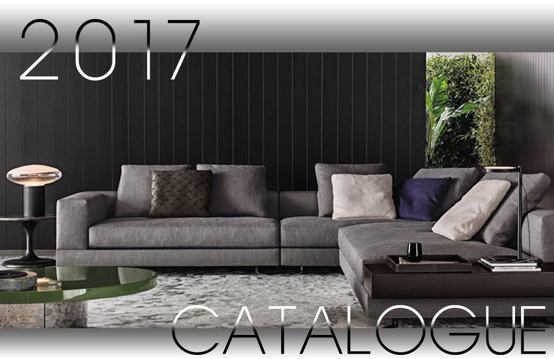 Matt Mason Furniture 2017 Catalogue